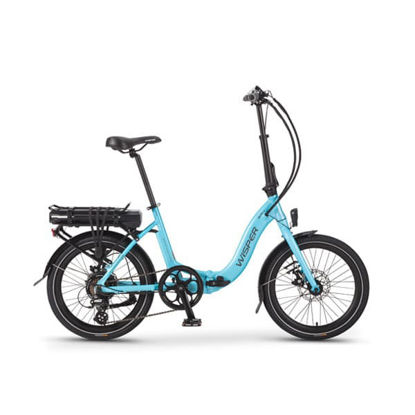 Picture of Wisper 806 Folding Electric Bike