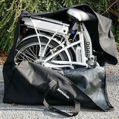 Picture of Folding Bike Bag